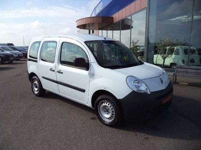 occasion Renault Kangoo EXPRESS CAB APPRONFONDIE DCI 70