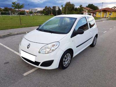occasion Renault Twingo II 1.2 16v 75 eco2 Expression