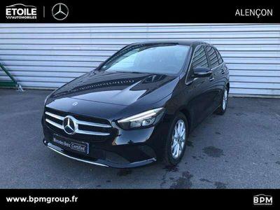 occasion Mercedes B180 180 136ch Progressive Line