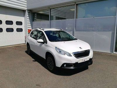 occasion Peugeot 2008 1.2 VTI ACTIVE