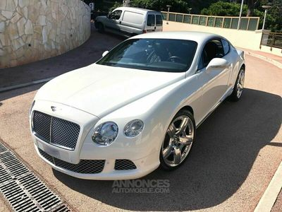 occasion Bentley Continental GT II W12