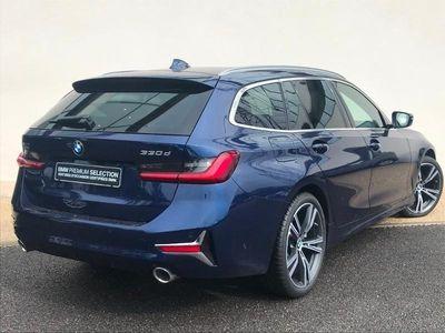 occasion BMW 330 Serie 3 da Xdrive 265ch Luxury