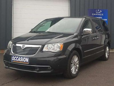 occasion Lancia Voyager 2.8 Multijet II 163 ch Gold A
