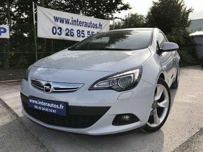 occasion Opel Astra GTC 2.0 CDTI 165ch FAP Sport