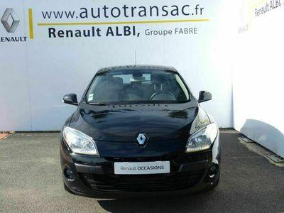 occasion Renault Mégane 1.5 dCi 110ch FAP Dynamique EDC eco²