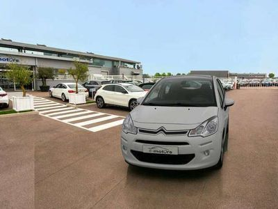 occasion Citroën C3 Puretech 110 S et s - Exclusive