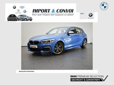 occasion BMW M140 5-portes M Sport Harman Kardon