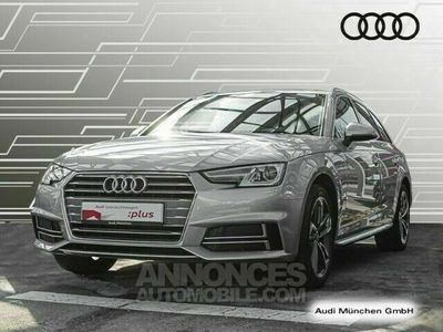 occasion Audi A4 Avant Sport