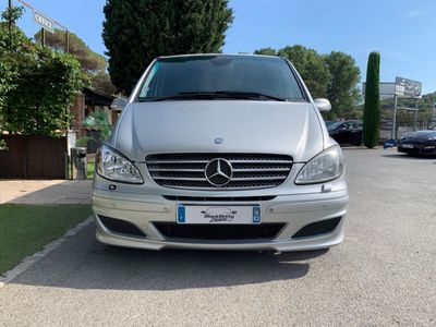 occasion Mercedes Viano CDI 3.0 Ambiente Long