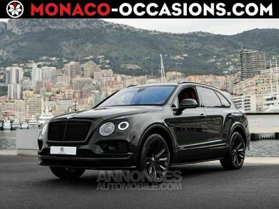 occasion Bentley Bentayga Speed