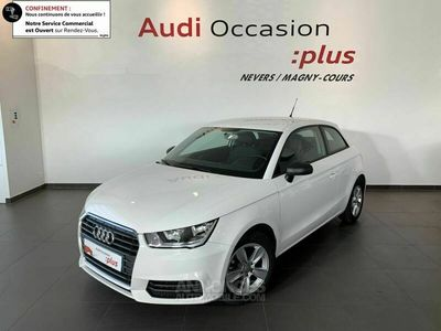 occasion Audi A1 1.0 TFSI 70 kW (95 ch) 5 vitesses