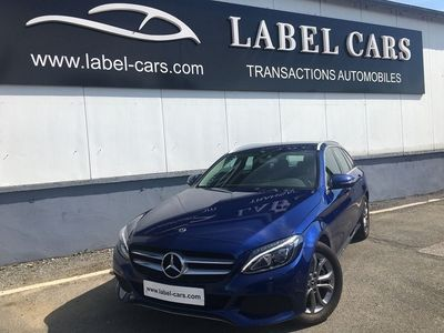 occasion Mercedes C300 Classeh Executive 7G Tronic Plus