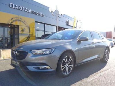 occasion Opel Insignia 1.6 d 136ch innovation auto
