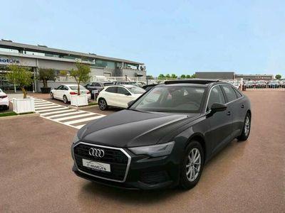 occasion Audi A6 40 TDI 204 ch S tronic 7