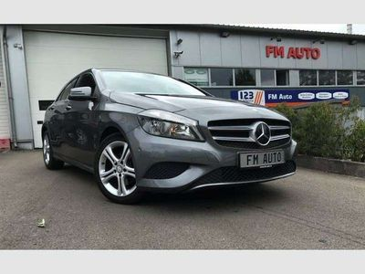 occasion Mercedes 220 Cdi 7G-DCT