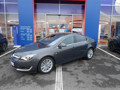 occasion Opel Insignia 1.6 CDTI 136ch Cosmo ecoFLEX Start&Stop 5p