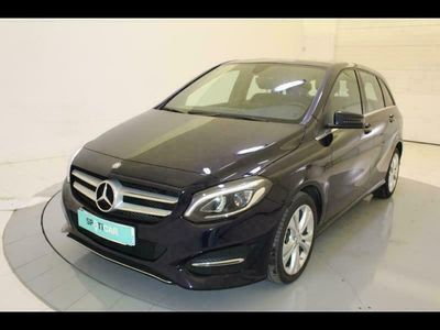 occasion Mercedes B220 Classed 177ch Sensation 7G-DCT