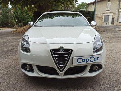 occasion Alfa Romeo Giulietta Exclusive