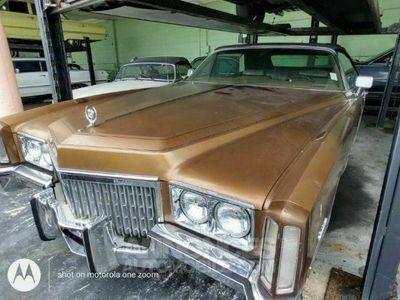 occasion Cadillac Eldorado