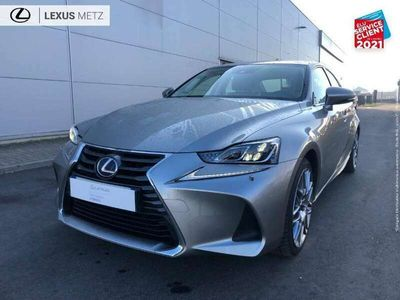 occasion Lexus IS300h Executive Euro6d-T