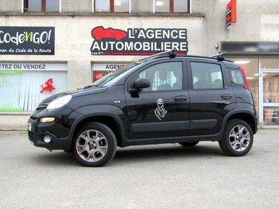 occasion Fiat Panda III 1.3D Multijet 16v 75ch S&S Rock