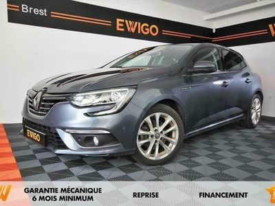 occasion Renault Mégane IV 1.6 DCI 130 ENERGY INTENS