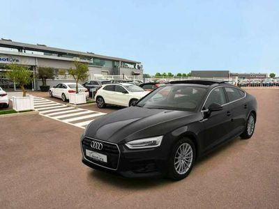 occasion Audi A5 Tdi 190 S Tronic 7 + Toit Pano + Parking System
