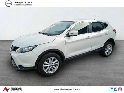 occasion Nissan Qashqai 1.6 dCi 130ch Business Edition