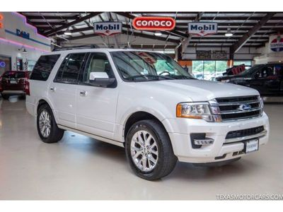 occasion Ford Expedition Expedition4X4 ECOBOOST 35L CUIR TTS OPTIONS / TXM