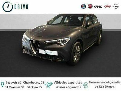 occasion Alfa Romeo Stelvio 2.2 Diesel 190ch Super Q4 AT8 MY20