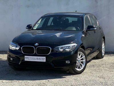 occasion BMW 116 Serie 1 i 109ch Lounge 5p