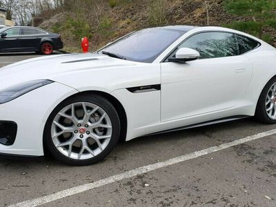 occasion Jaguar F-Type F-TYPE COUPECoupé 2L Essence 300