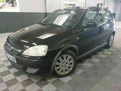 occasion Opel Corsa 1.2 16V 80 ENJOY 3P