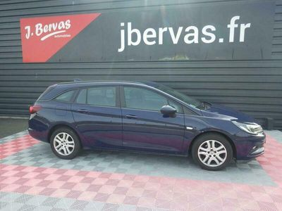 occasion Opel Astra Sports Tourer 1.6 CDTI 110 BUSINESS CONNECT+GPS