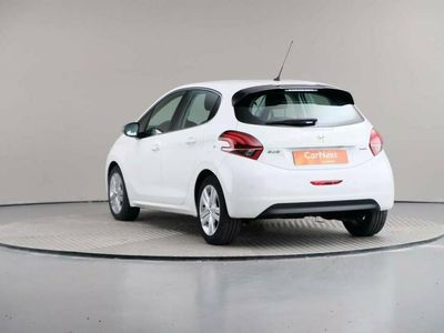 occasion Peugeot 208 1.6 BlueHDi 75ch S&S BVM5, Allure Business