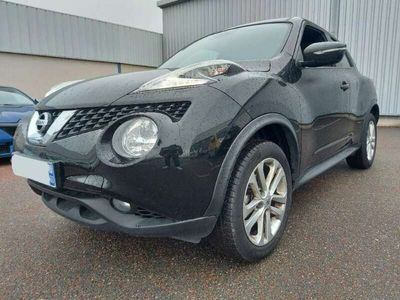 occasion Nissan Juke 1.5 dCi N-Connecta