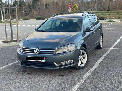 occasion VW Passat Variant 2.0TDI Advance BMT