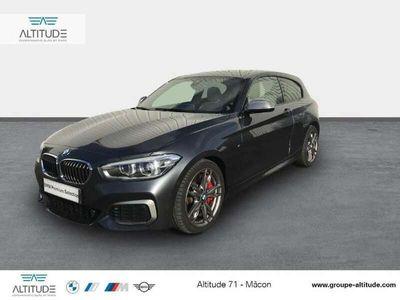 occasion BMW 340 Serie 1 M140iA xDrive ch 3p