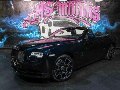 occasion Rolls Royce Dawn Black Badge