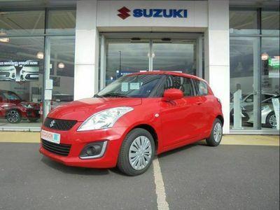 occasion Suzuki Swift 1.2 VVT 94ch Avantage 3p