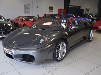 occasion Ferrari F430 Spider F1