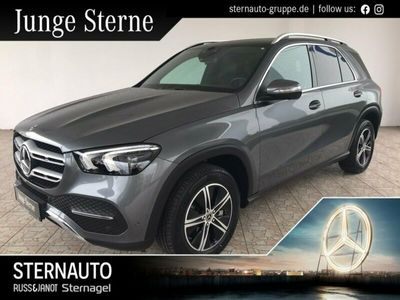 occasion Mercedes 300 GLEd 4M AMG Line/Standhzg./Pano.-Dach/AHK
