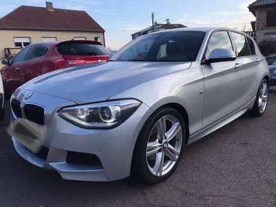 occasion BMW 120 SERIE 1 F20 (07/2011-03/2015) 184 ch M Sport A