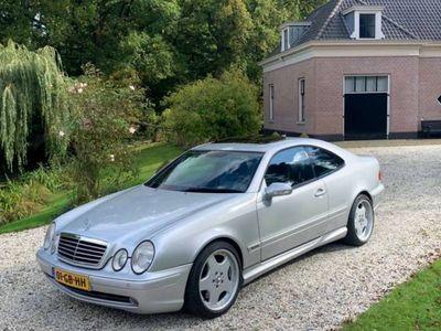 occasion Mercedes CLK55 AMG AMG (2000)