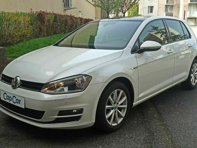 occasion VW Golf Lounge - 2.0 TDI 150 BlueMotion