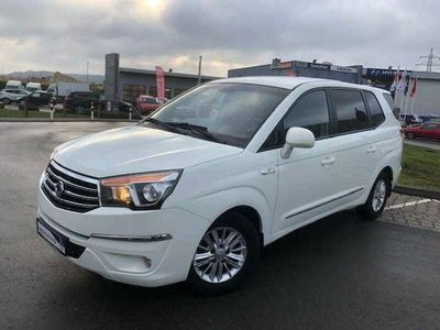 occasion Ssangyong Rodius 200 e-XDi Crystal 2WD