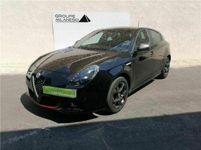 occasion Alfa Romeo Giulietta 1.4 TJet 120 ch S&S