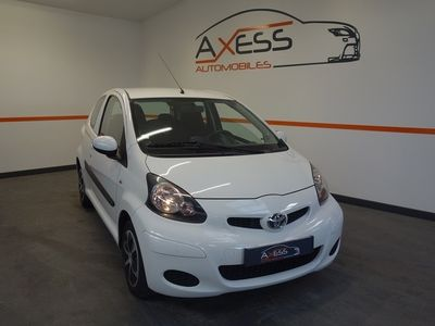 occasion Toyota Aygo 1.0 Vvt i 68ch Connect Euro5 3p