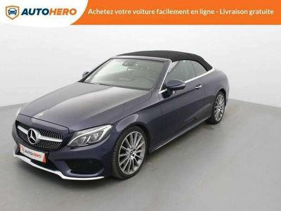 occasion Mercedes C220 d AMG Line 170 ch