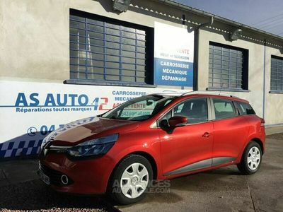 occasion Renault Clio 1.5 DCI 90CH ENERGY BUSINESS ECO²